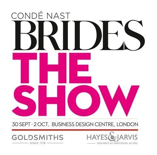 Brides show logo