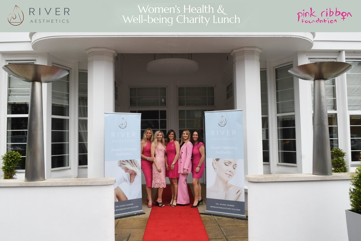 Womens health Charity Event