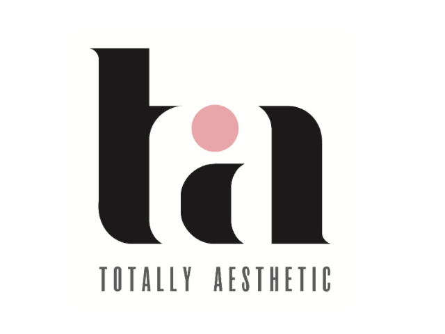 Totally Aesthetic Magazine Logo