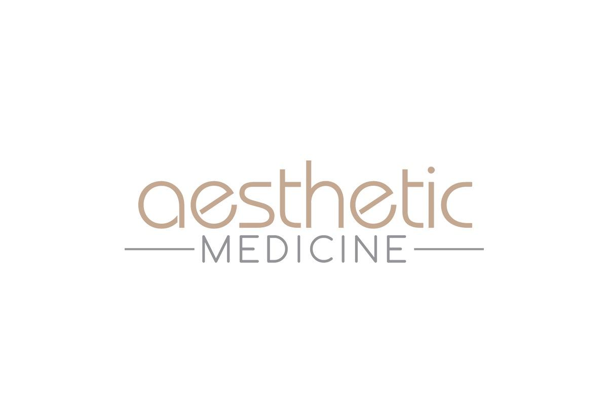 aesthetic medicine logo