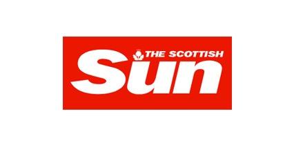 Scottish Sun Logo