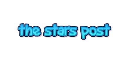 The stars post logo