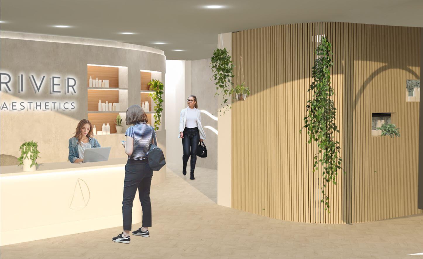 New Aesthetics Clinic Bournemouth