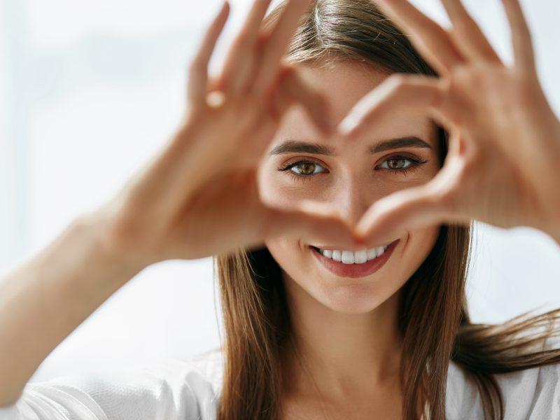 River Aesthetics Heart